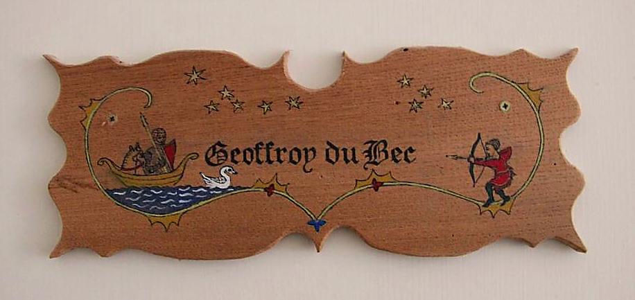 Geoffroy du Bac