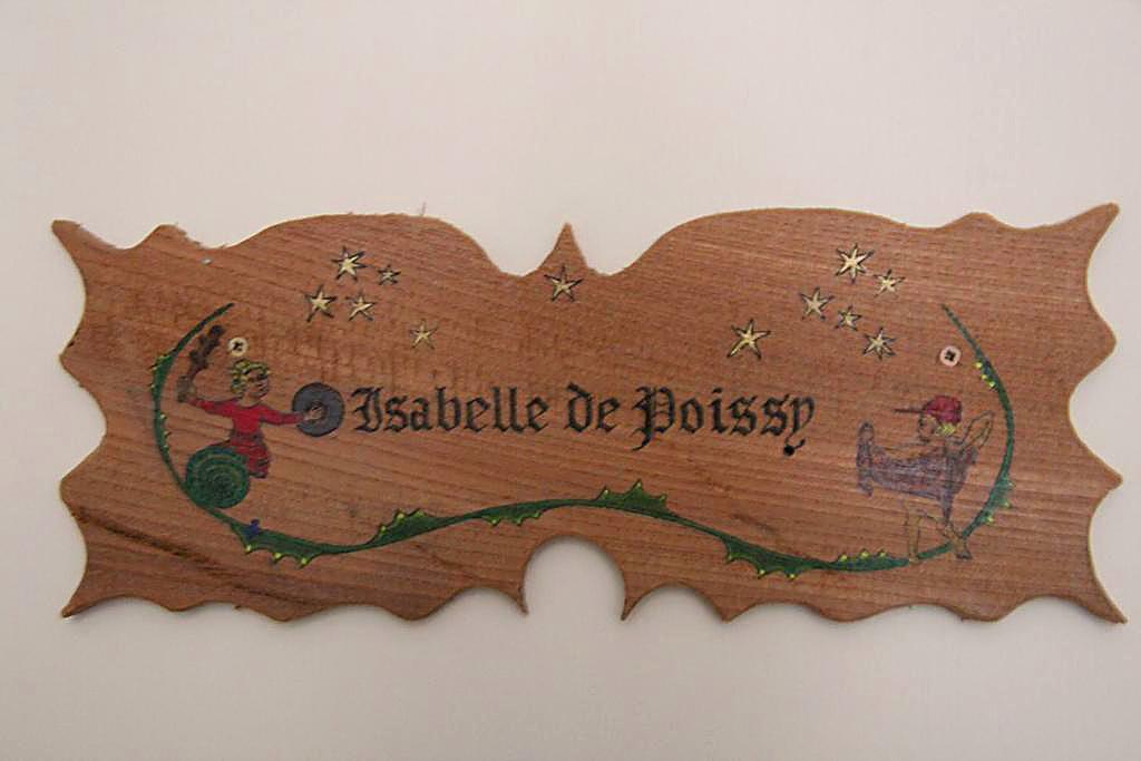 Isabelle de Poissy
