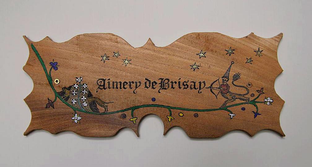 Aimery de Brisay