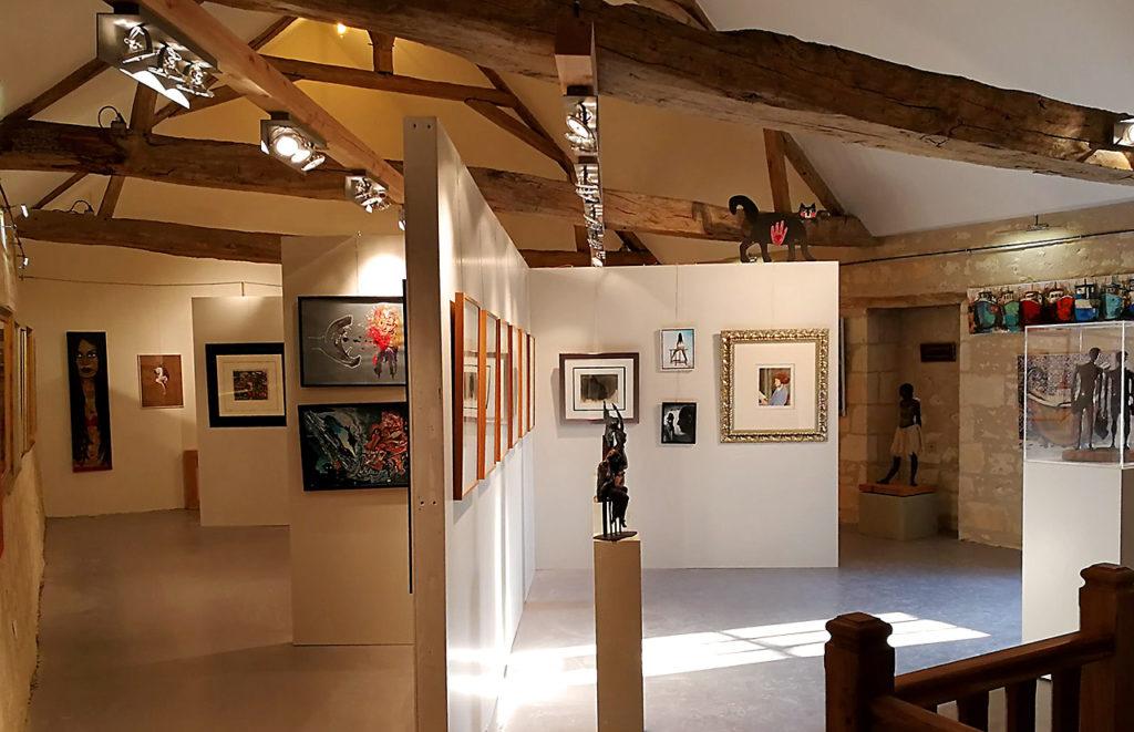Castle Art Gallery